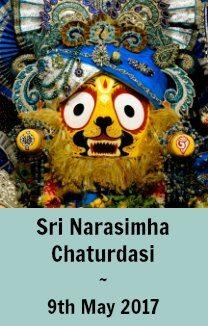 Sri Rama Navami